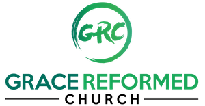 Grace Reformed Church Logo 2
