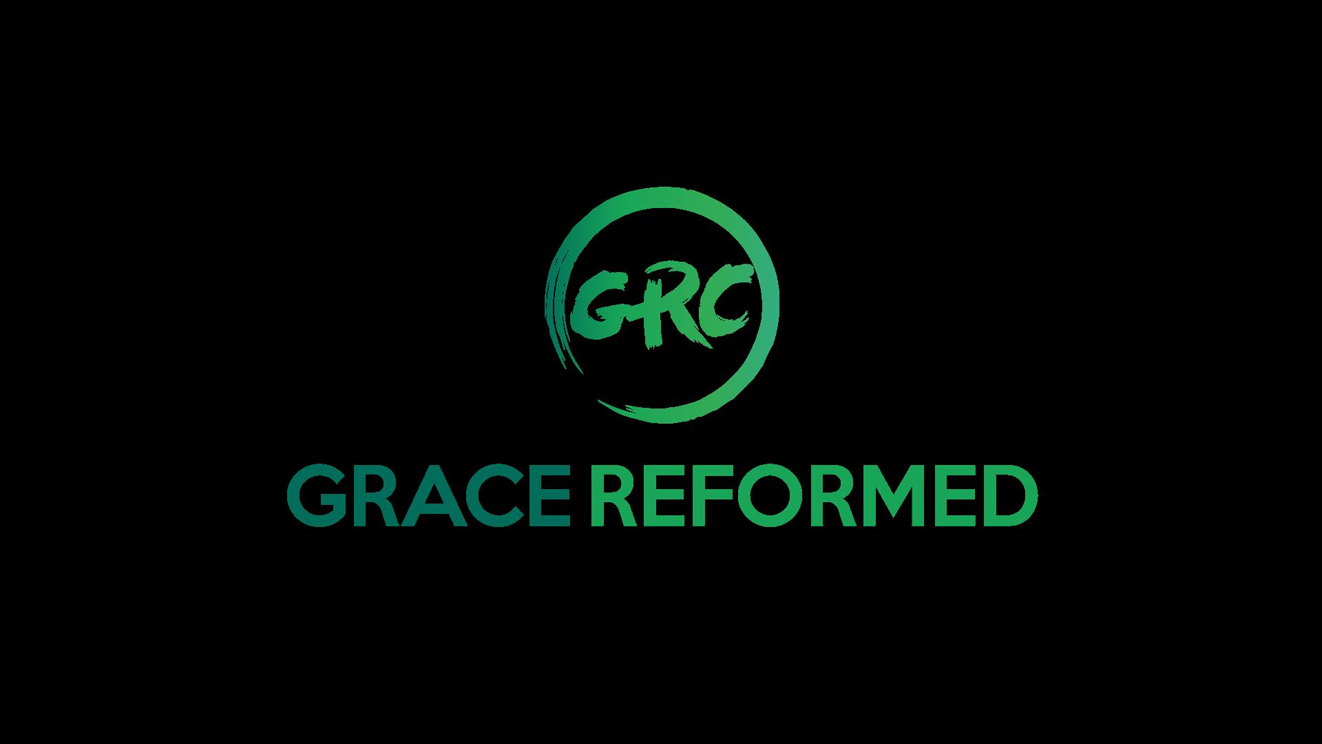 Grace Reformed Church Malaysia Header