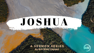 Joshua Series Graphic