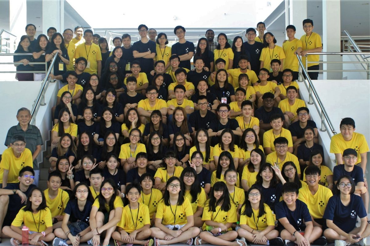 RBYC 2019 Group Photo